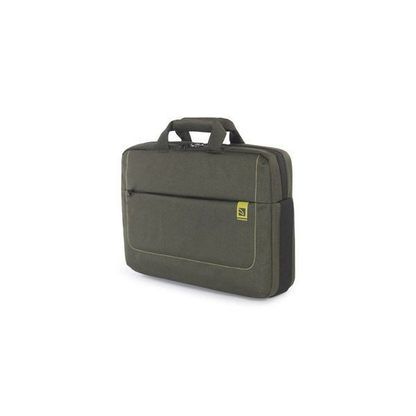 Tucano BSLOOP13-V Loop 13 zöld notebook táska - 2