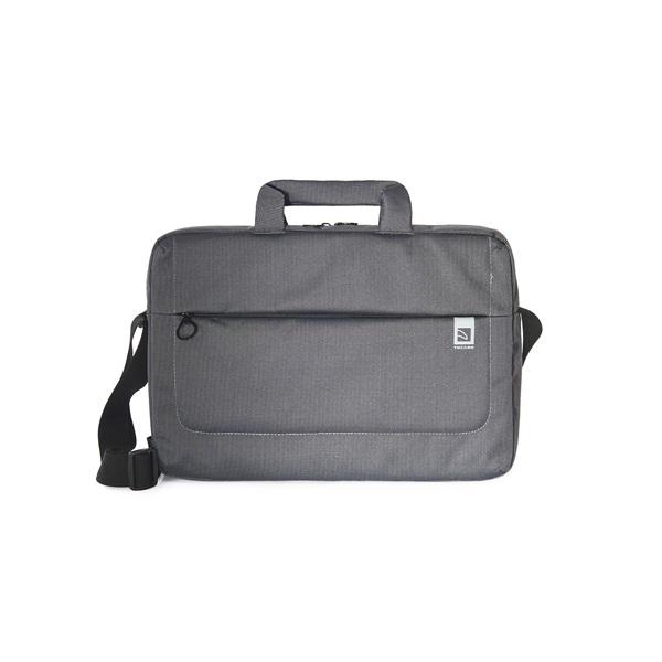 Tucano BSLOOP15-BK Loop 15,6 fekete notebook táska - 1