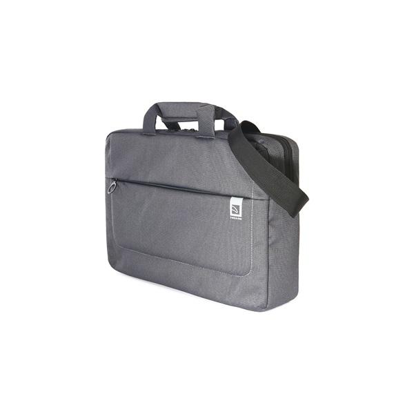 Tucano BSLOOP15-BK Loop 15,6 fekete notebook táska - 2