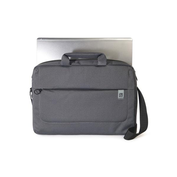 Tucano BSLOOP15-BK Loop 15,6 fekete notebook táska - 3
