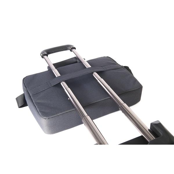 Tucano BSLOOP15-BK Loop 15,6 fekete notebook táska - 5