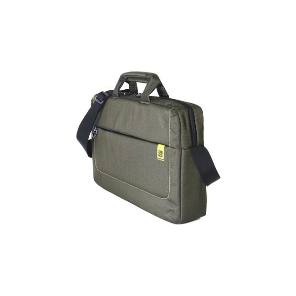 Tucano BSLOOP15-V Loop 15,6 zöld notebook táska - 2
