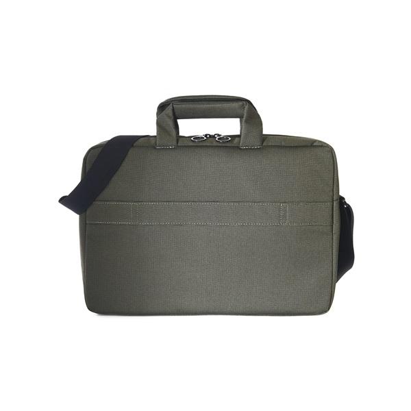 Tucano BSLOOP15-V Loop 15,6 zöld notebook táska - 4
