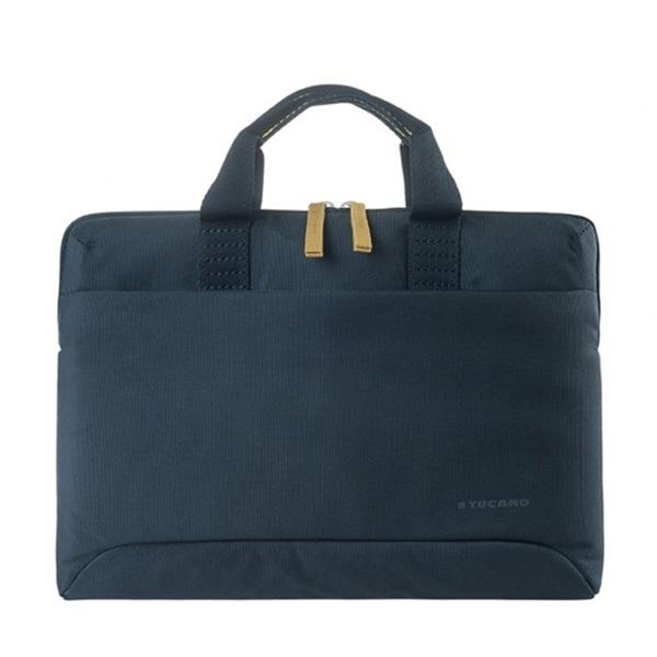 Tucano BSM15-B Smilza 15,6 szupervékony kék notebook táska - 1