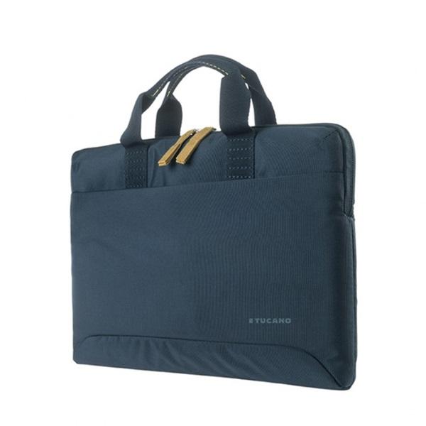Tucano BSM15-B Smilza 15,6 szupervékony kék notebook táska - 2