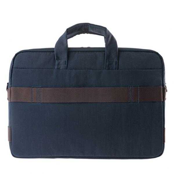 """Tucano BSTR1314-B Stria 13-14"""" kék notebook táska - 3"""
