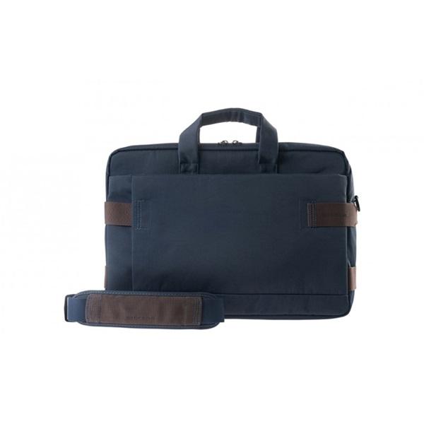 """Tucano BSTR1314-B Stria 13-14"""" kék notebook táska - 4"""