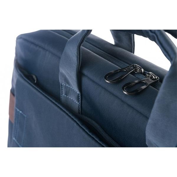 """Tucano BSTR1314-B Stria 13-14"""" kék notebook táska - 6"""