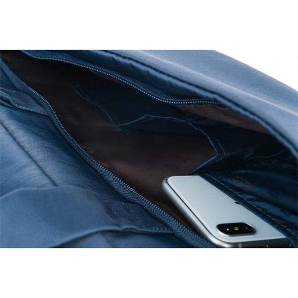 """Tucano BSTR1314-B Stria 13-14"""" kék notebook táska - 7"""