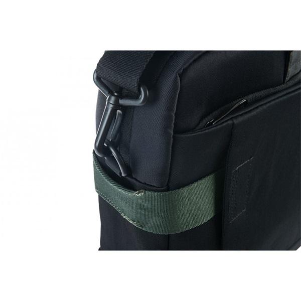 "Tucano BSTR1314-BK Stria 13-14"" fekete notebook táska - 5"