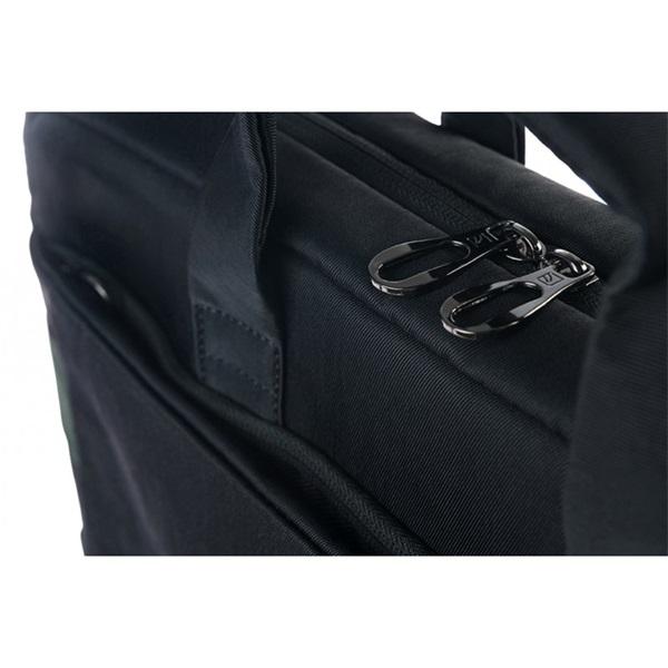 "Tucano BSTR1314-BK Stria 13-14"" fekete notebook táska - 6"