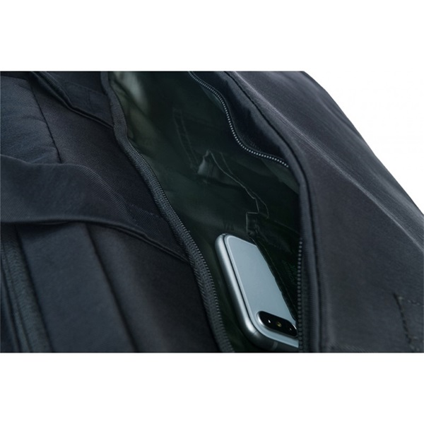 "Tucano BSTR1314-BK Stria 13-14"" fekete notebook táska - 7"
