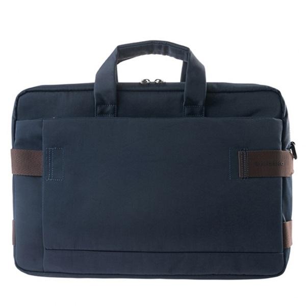 Tucano BSTR15-B Stria 15,6 kék notebook táska - 1