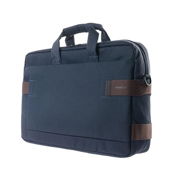 Tucano BSTR15-B Stria 15,6 kék notebook táska - 2