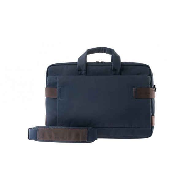 Tucano BSTR15-B Stria 15,6 kék notebook táska - 4