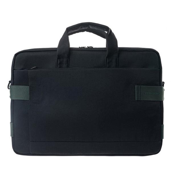 Tucano BSTR15-BK Stria 15,6 fekete notebook táska - 1