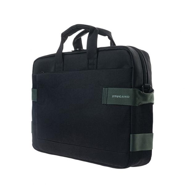 Tucano BSTR15-BK Stria 15,6 fekete notebook táska - 2