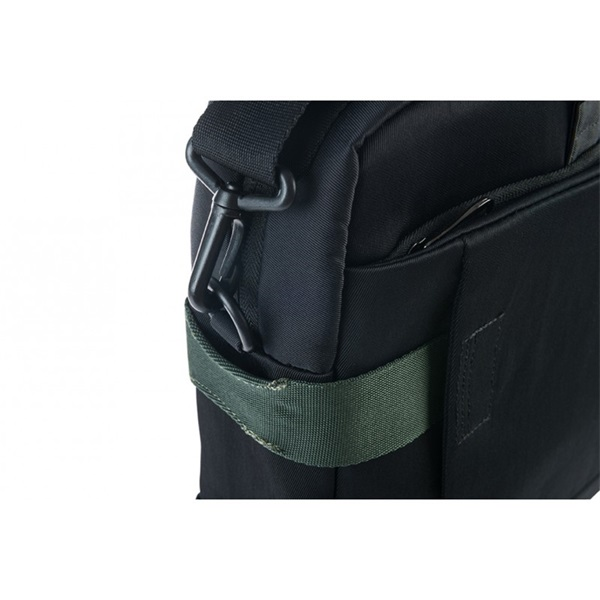 Tucano BSTR15-BK Stria 15,6 fekete notebook táska - 5