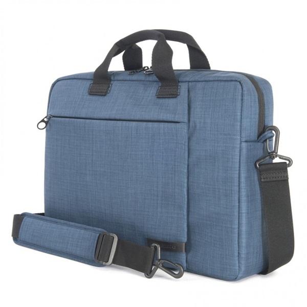 Tucano BSVO15-B Svolta 15,6 kék notebook táska - 2
