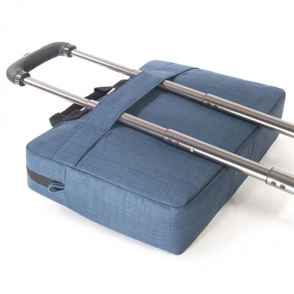 Tucano BSVO15-B Svolta 15,6 kék notebook táska - 5