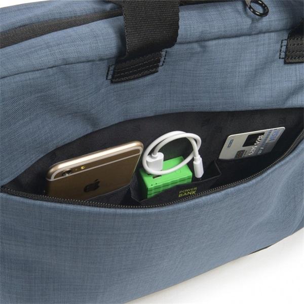 Tucano BSVO15-B Svolta 15,6 kék notebook táska - 6