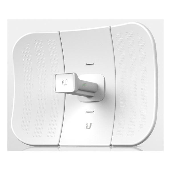 Ubiquiti LiteBeam M5 AirMax 5GHz 23dBi kültéri access point - 1