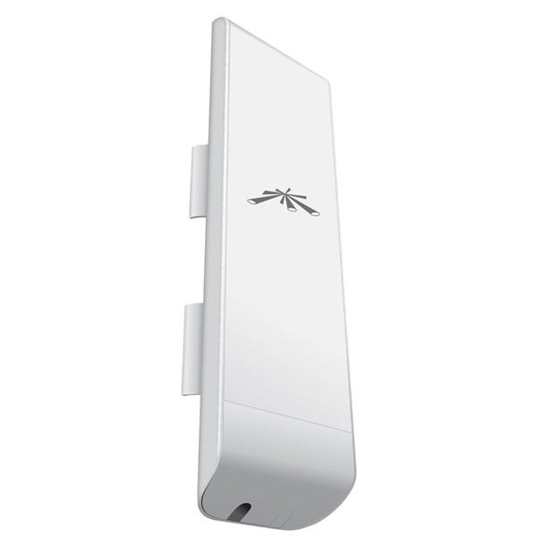 Ubiquiti NanoStation M5 5GHz HiPower 2x2 MIMO AirMax TDMA kültéri access point - 1