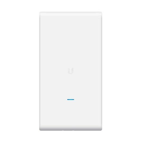 Ubiquiti UniFi 1 pack 802.11ac Mesh PRO kül/beltéri Access Point, PoE tápegységgel - 1
