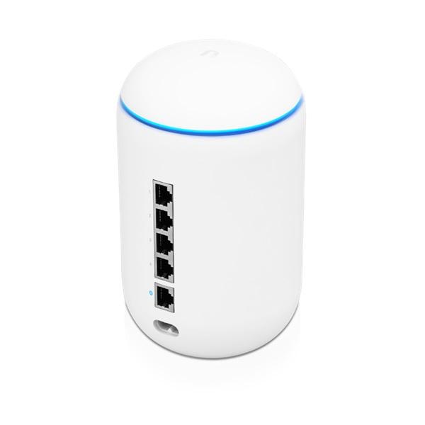 Ubiquiti UniFi Dream Machine komplett (Access Point, Switch, Tűzfal, Controller) hálózati eszköz - 1