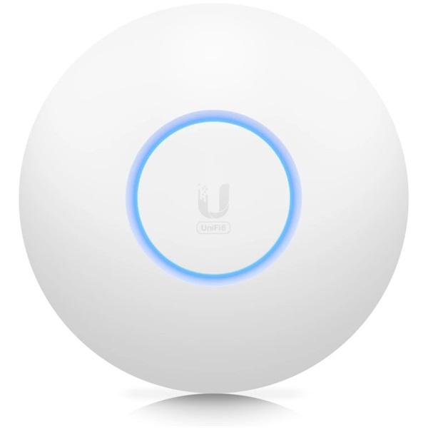 Ubiquiti UniFi U6-Lite 2x2 Wi-Fi 6 beltéri access point - 1