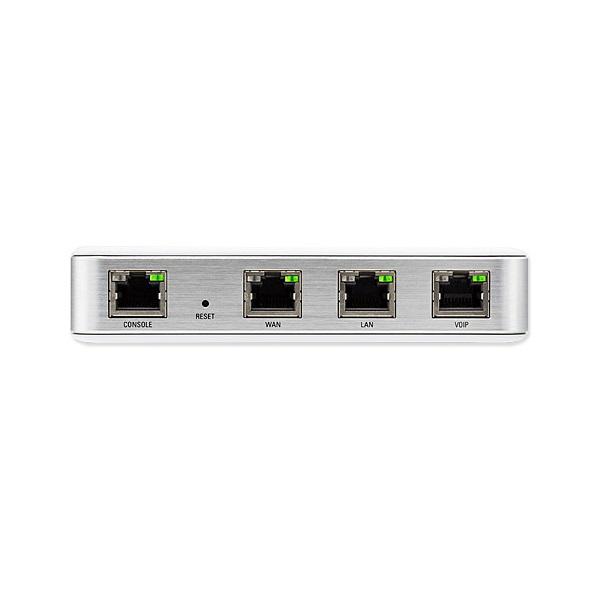 Ubiquiti USG UniFi Security Gateway 3x GbE LAN/WAN Router - 2