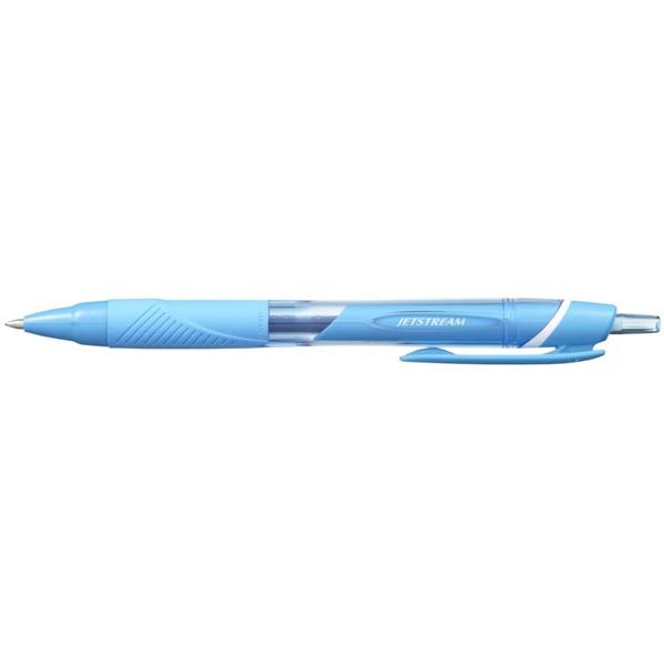Uni Jetstream Sport SXN-150C világoskék golyóstoll - 1
