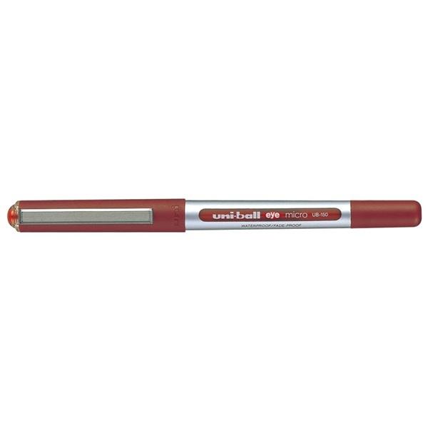 Uni UB-150 Eye Micro piros rollerirón - 1