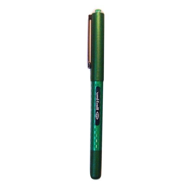 Uni UB-157D zöld rollerirón - 1
