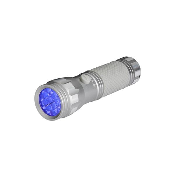 Varta 15638101421 UV LIGHT 3AAA bankjegy-vizsgáló elemlámpa - 3