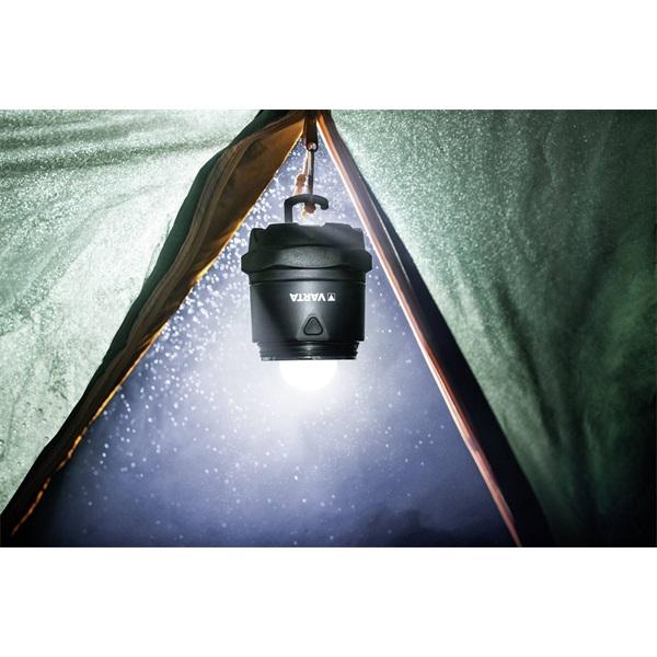 Varta Indestructible L30 Pro kemping lámpa - 3