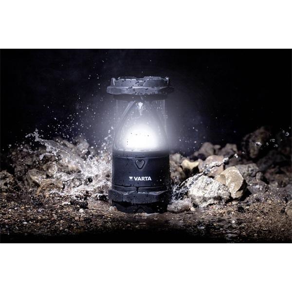 Varta Indestructible L30 Pro kemping lámpa - 4