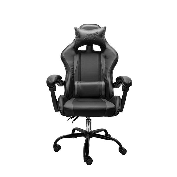 Ventaris VS300BK fekete gamer szék - 1