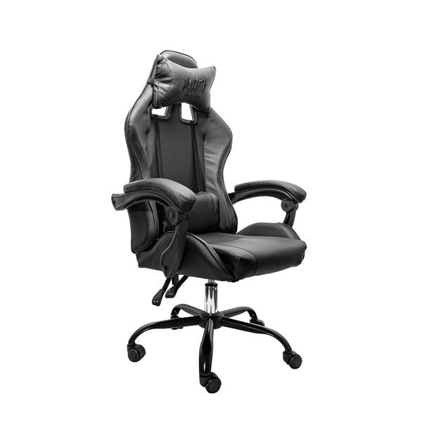 Ventaris VS300BK fekete gamer szék - 2