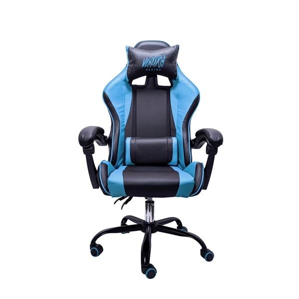 Ventaris VS300BL kék gamer szék - 1