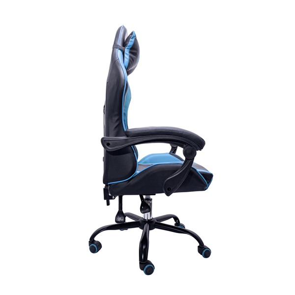 Ventaris VS300BL kék gamer szék - 3