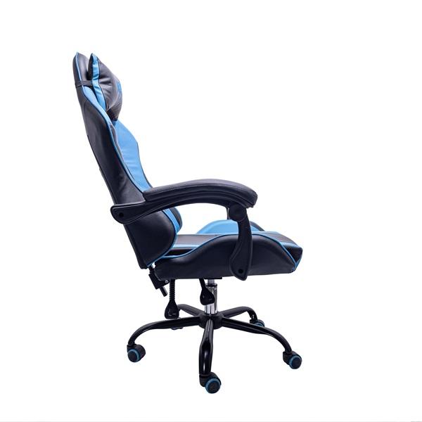 Ventaris VS300BL kék gamer szék - 4