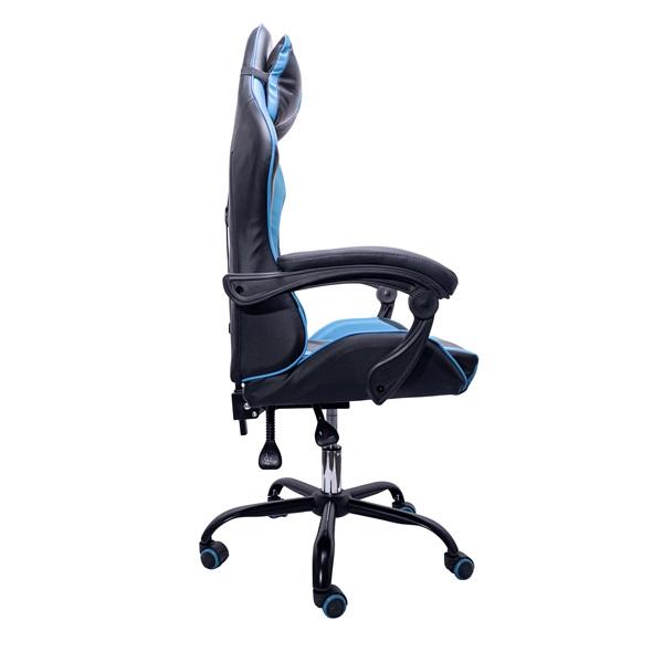 Ventaris VS300BL kék gamer szék - 5