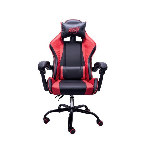 Ventaris VS300RD piros gamer szék - 1