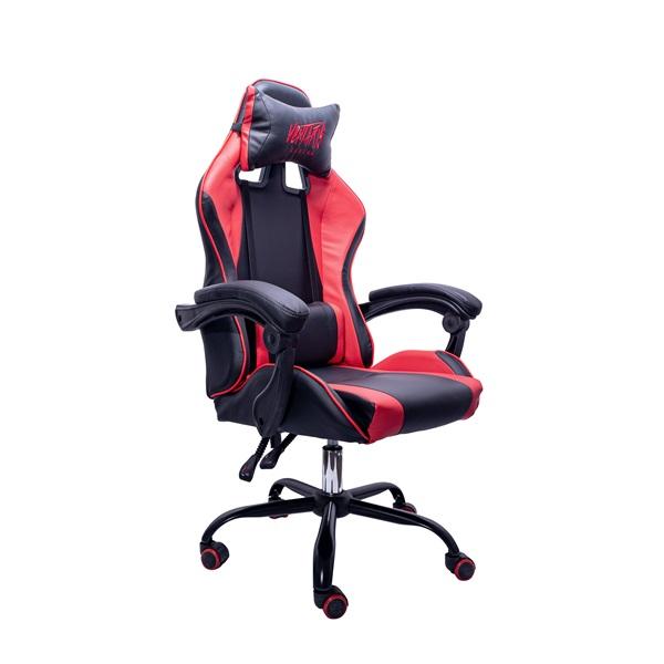 Ventaris VS300RD piros gamer szék - 2