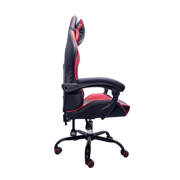 Ventaris VS300RD piros gamer szék - 3