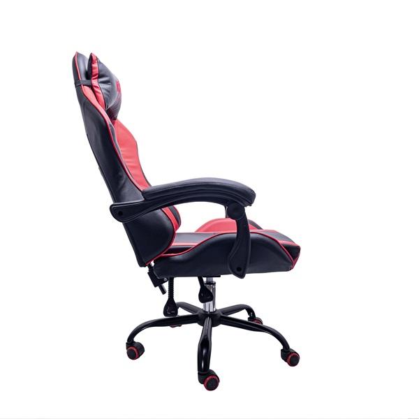Ventaris VS300RD piros gamer szék - 4