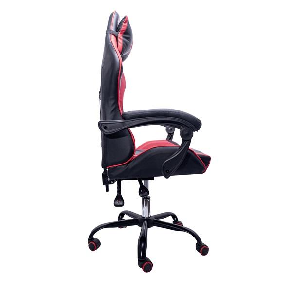Ventaris VS300RD piros gamer szék - 5