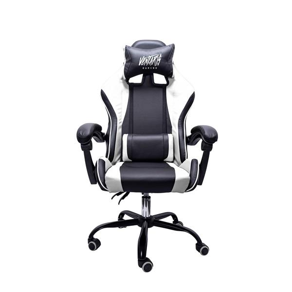 Ventaris VS300WH fehér gamer szék - 1