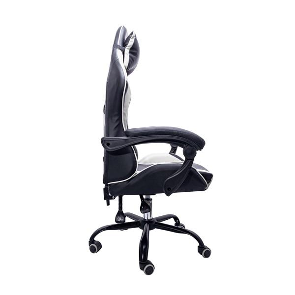 Ventaris VS300WH fehér gamer szék - 3